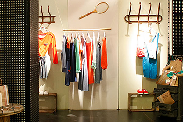 diseño de pop up stores barcelona
